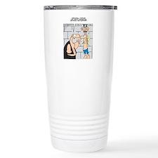 Tech Support Torture! Travel Mug