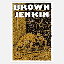 Brown Jenkin