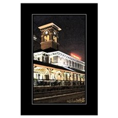 Titletown Brewery 2 Framed Print