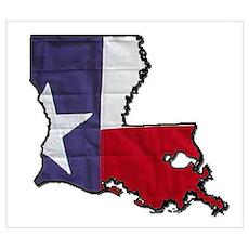 Texiana Poster
