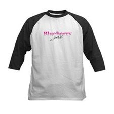 Blueberry girl Tee