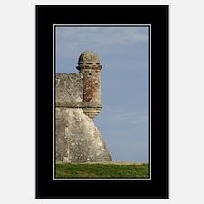 Castillo de San Marco 18x24