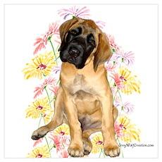 Mastiff 87 Poster