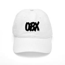 OBX Brushed Baseball Cap