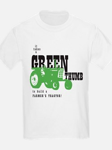 Mens Oliver Items T-Shirt