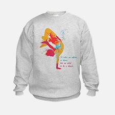 Dancer - Artist Sweatshirt