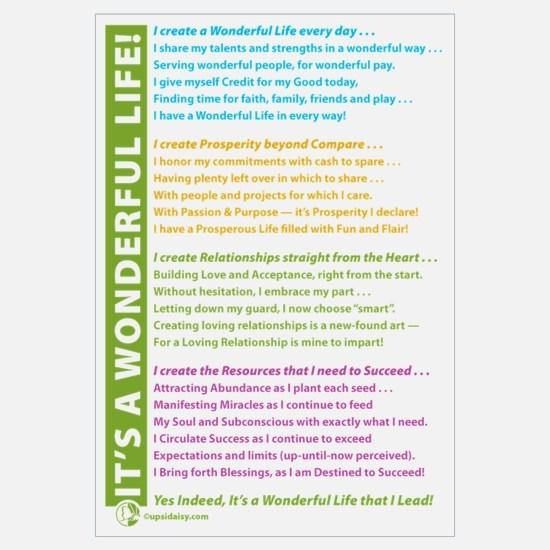 It's a Wonderful Life 2 - ALL