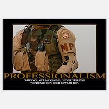 Professionalism Motivational