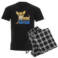 Chihuahua Brother Pajamas