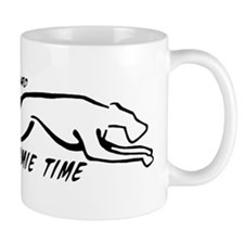 Dane Yard Zoomie Time Mug