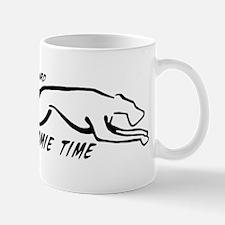 Dane Yard Zoomie Time Mug