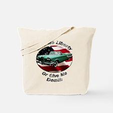 Edsel Citation Tote Bag