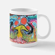 Cute Psychedelic Mug