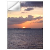 Florida keys Wall Decals