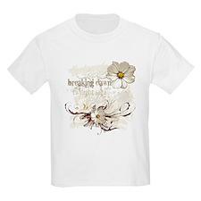 Breaking Dawn Floral T-Shirt