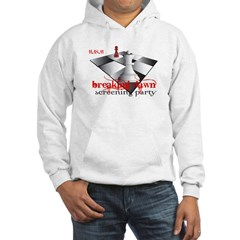 Breaking Dawn Screening Party Hoodie