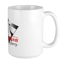 Breaking Dawn Screening Party Large Mug