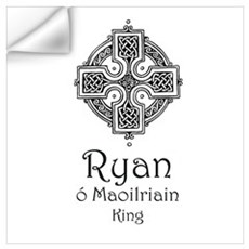 Ryan Wall Decal