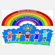 Rainbow Principles Kids