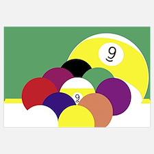 9 Ball 5