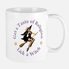 Get A Taste of Religion Mug