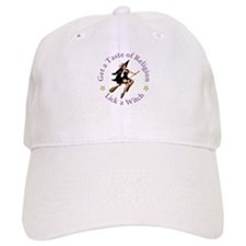 Get A Taste of Religion Cap