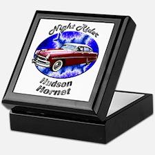 Hudson Hornet Keepsake Box