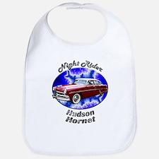 Hudson Hornet Bib