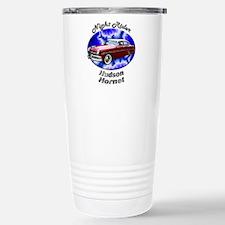 Hudson Hornet Stainless Steel Travel Mug
