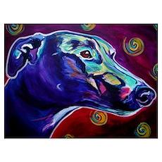 Greyhound #2 Poster