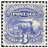 Postage stamp Posters