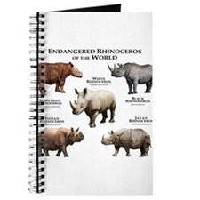 Rhinos of the World Journal
