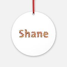 Shane Fiesta Round Ornament