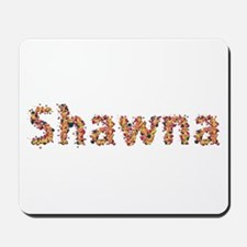 Shawna Fiesta Mousepad