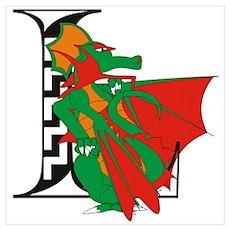 Dragon L Poster