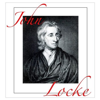 Locke Canvas Art
