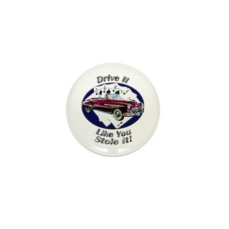 Oldsmobile Rocket 88 Mini Button (10 pack)