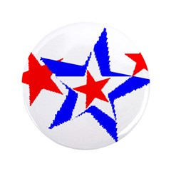 PATRIOT STARS III RED WHITE & 3.5