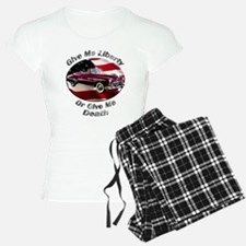 Oldsmobile Rocket 88 Pajamas
