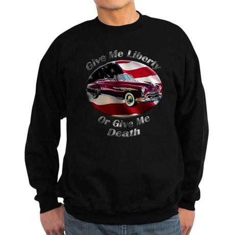 Oldsmobile Rocket 88 Sweatshirt (dark)