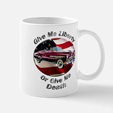 Oldsmobile Rocket 88 Mug