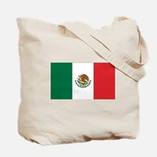 Proud to be Mexican Tote Bag
