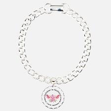 Breast Cancer Awareness Month Bracelet