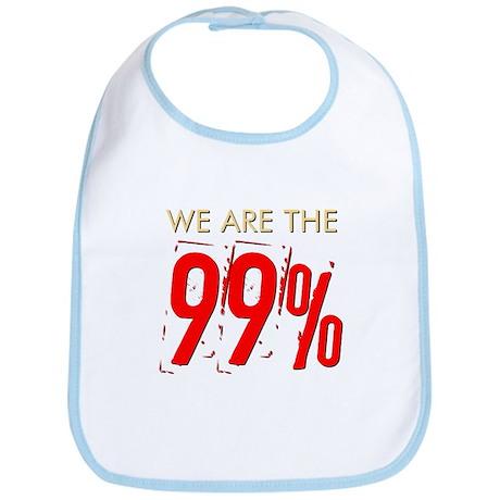 We Are the 99% Bib