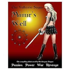 Mimir's Well Poster