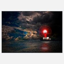 Menominee Pier Lighthouse