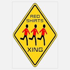 Red Shirts Xing