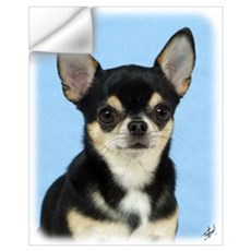 Chihuahua 9W092D-057 Wall Decal