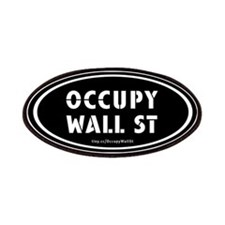 Occupy Wall St Patch