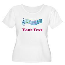 Music Personalized Cute T-Shirt